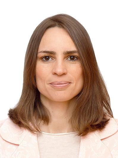Fehér Melinda
