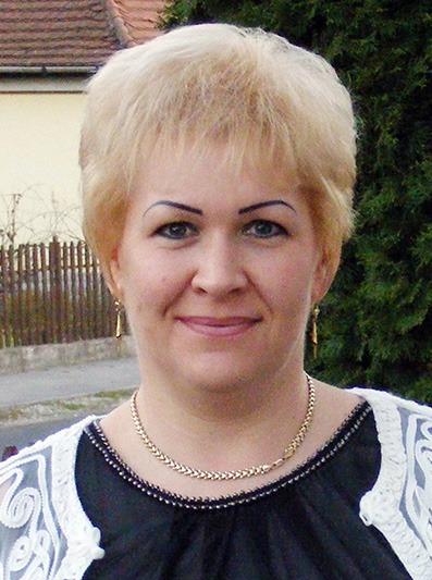 Pozsgainé Szabó Zsuzsanna